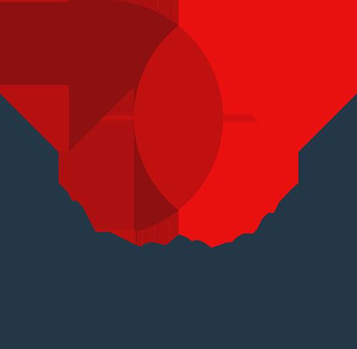 Telemundo Header Background & Logo